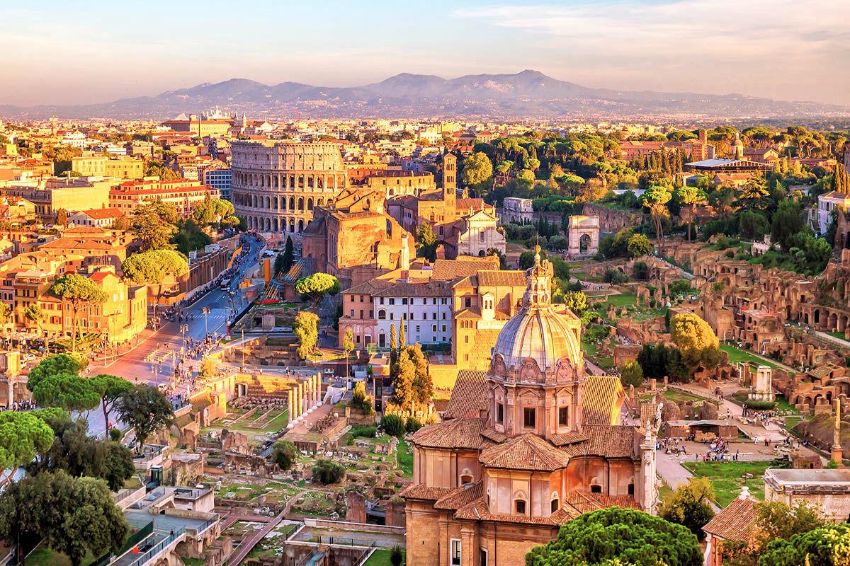 Lettura Tridimensionale a Roma