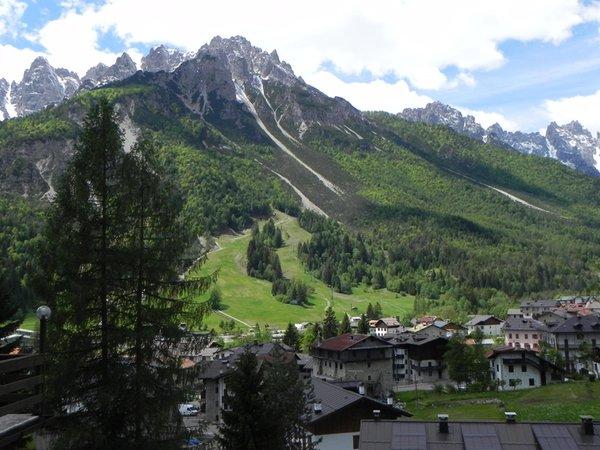 Forni di Sopra Montagna